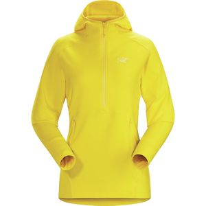 Arc'teryx Zoa Hooded Fleece - Women's