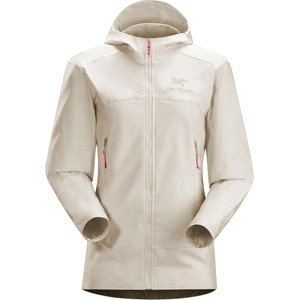 Arc'teryx Tenquille Hooded Softshell Jacket - Women's