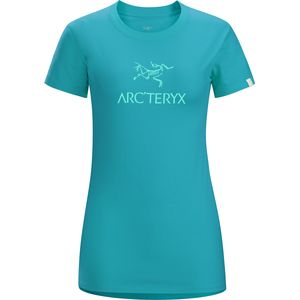 Arc'teryx Arc'Word T-Shirt - Short-Sleeve - Women's