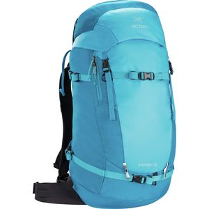 Arc'teryx Khamski 38 Backpack - 2319-2807cu in
