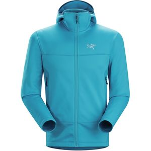 Arc'teryx Arenite Hooded Fleece Jacket - Men's