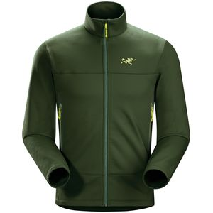 Arc'teryx Arenite Fleece Jacket - Men's