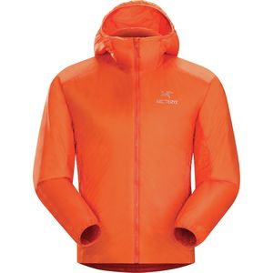 Arc'teryx Nuclei FL Hooded Insulated Jacket - Men's