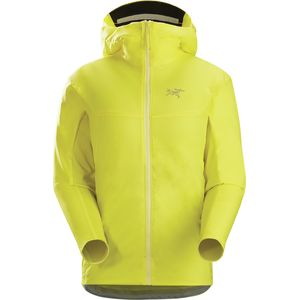Arc'teryx Procline Hybrid Hooded Jacket - Women's