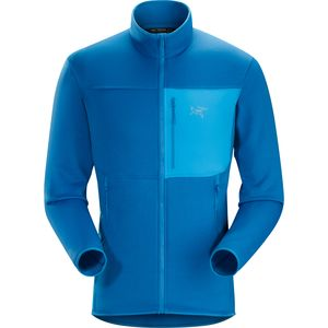 Arc'teryx Fortrez Fleece Jacket - Men's