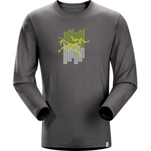Arc'teryx Towers T-Shirt - Long-Sleeve - Men's