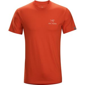 Arc'teryx Emblem T-Shirt - Short-Sleeve - Men's