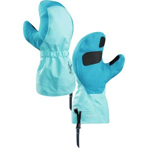 Arc'teryx Lithic Gore-Tex Mitten - Women's
