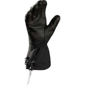 Arc'teryx Fission Gore-Tex Glove Top Reviews