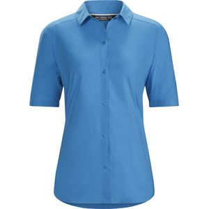 Arc'teryx Fernie Shirt - Short-Sleeve - Women's
