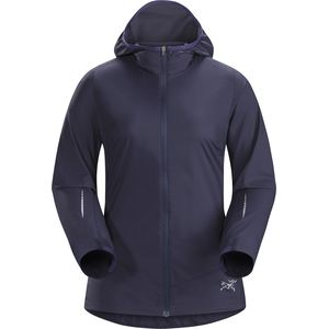 Arc'teryx Cita Hooded Jacket - Women's
