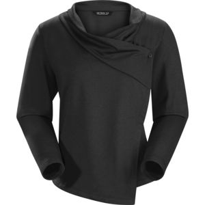 Arc'teryx Yonge Wrap - Long-Sleeve - Women's