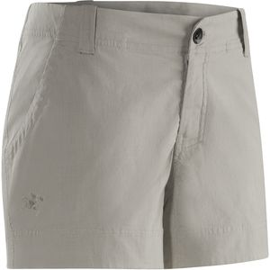 Arc'teryx Camden Chino Short - Women's