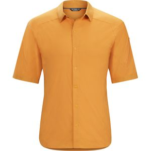 Arc'teryx Elaho Shirt - Short-Sleeve - Men's