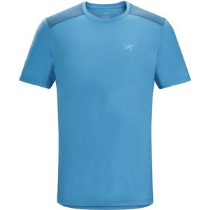 Arc'teryx Pelion Comp Shirt - Short-Sleeve - Men's