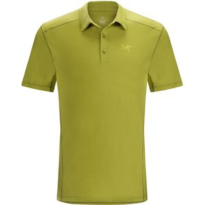 Arc'teryx Pelion Polo Shirt - Men's