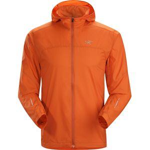 Arc'teryx Incendo Hooded Jacket - Men's