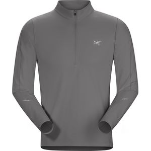 Arc'teryx Accelerator 1/2-Zip Shirt - Men's