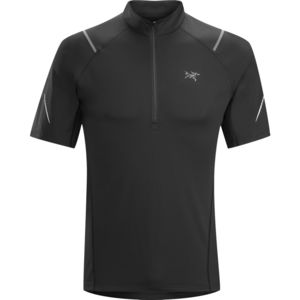 Arc'teryx Accelerator Zip-Neck Shirt - Men's