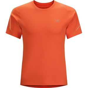 Arc'teryx Accelerator Shirt - Short-Sleeve - Men's