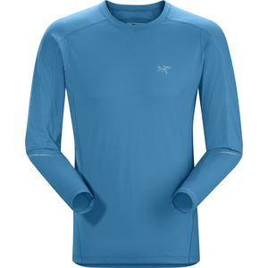 Arc'teryx Motus Crew Shirt - Long-Sleeve - Men's