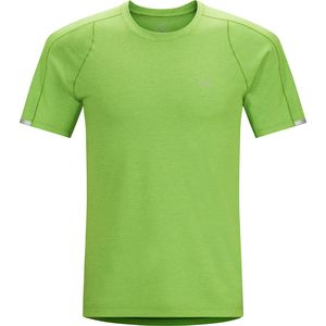 Arc'teryx Cormac Crew Shirt - Short-Sleeve - Men's