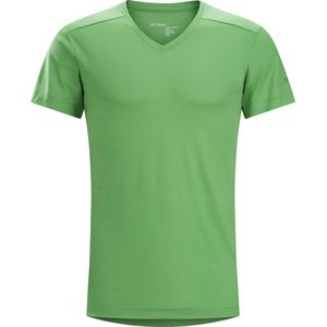 Arc'teryx A2B V-Neck Shirt - Short-Sleeve - Men's
