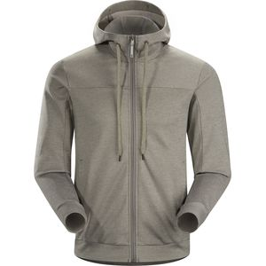 Arc'teryx Slocan Hooded Fleece Jacket - Men's