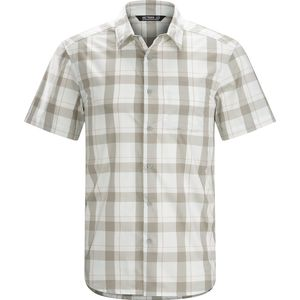 Arc'teryx Brohm Shirt - Short-Sleeve - Men's