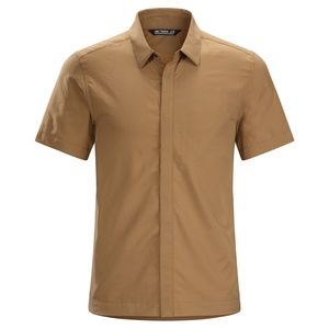 Arc'teryx Revvy Shirt - Short-Sleeve - Men's