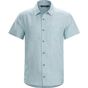 Arc'teryx Tyhee Shirt - Short-Sleeve - Men's