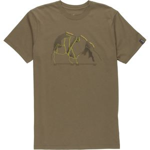 Arc'teryx 3 Peaks T-Shirt - Short-Sleeve - Men's