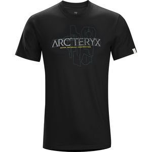 Arc'teryx Craft T-Shirt - Short-Sleeve - Men's