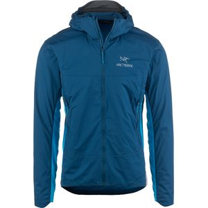 Arc'teryx Backcountry Exclusive Atom SL Hooded Insulated Jacket - Men's