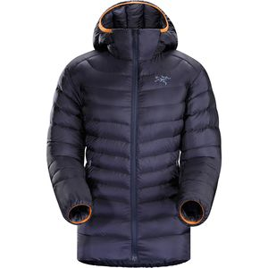 Arc'teryx Cerium LT Hooded Down Jacket - Women's
