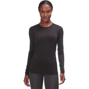 Arc'teryx Phase SL Crew - Long Sleeve - Women's