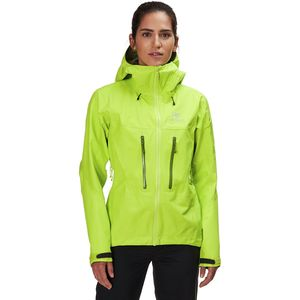 Arc'teryxAlpha SV Jacket - Women's