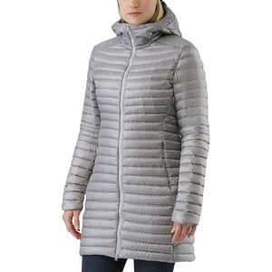 Women S Insulated Jackets Backcountry Com