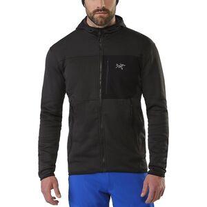 Arc'teryx Fortrez Hooded Fleece Jacket - Men's
