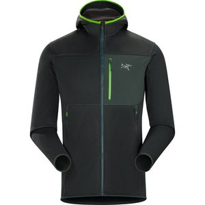 Arc'teryx Fortrez Hooded Fleece Jacket - Men's