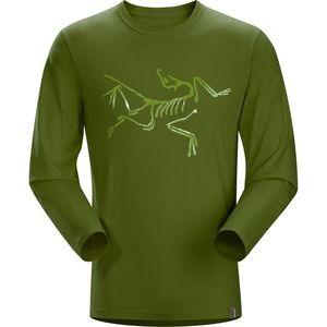 Arc'teryx Archaeopteryx T-shirt - Long-Sleeve - Men's