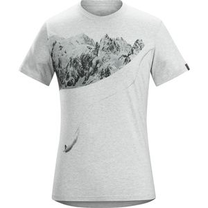 Arc'teryx Journey Down T-Shirt - Men's
