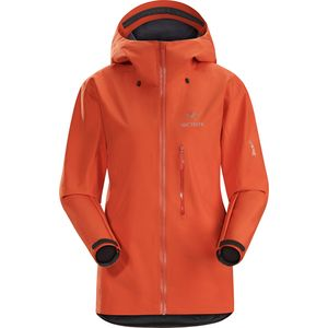 Arc'teryx Alpha FL Jacket - Women's