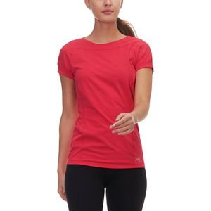 Arc'teryx Taema Crew Shirt - Short-Sleeve - Women's