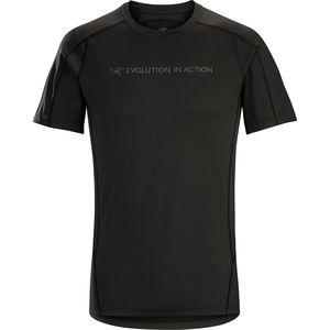 Arc'teryx Phasic Evolution Crew Shirt - Men's
