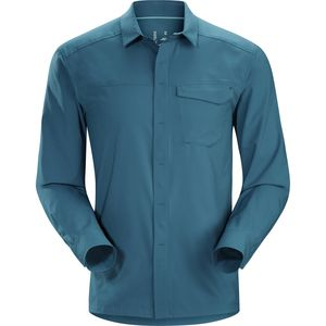 Arc'teryx Skyline Long-Sleeve Button-Down Shirt - Men's