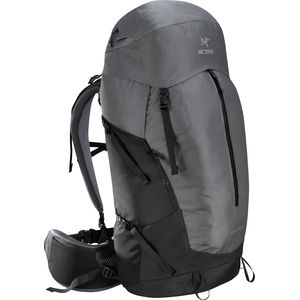 Arc'teryx Bora AR 63 Backpack - 2210-2340cu in - Men's