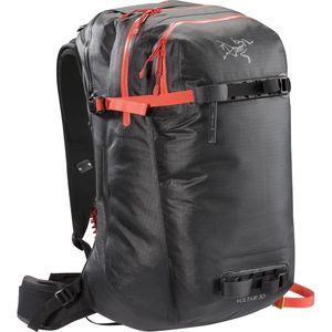 Arc'teryx Voltair 30L Backpack Combo - 1830 cu in