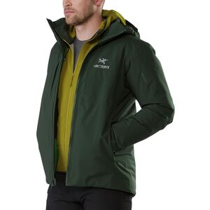 Arc'teryxFission SV Insulated Jacket - Men's