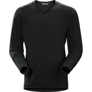 Arc'teryx Donavan V-Neck Sweater - Mens